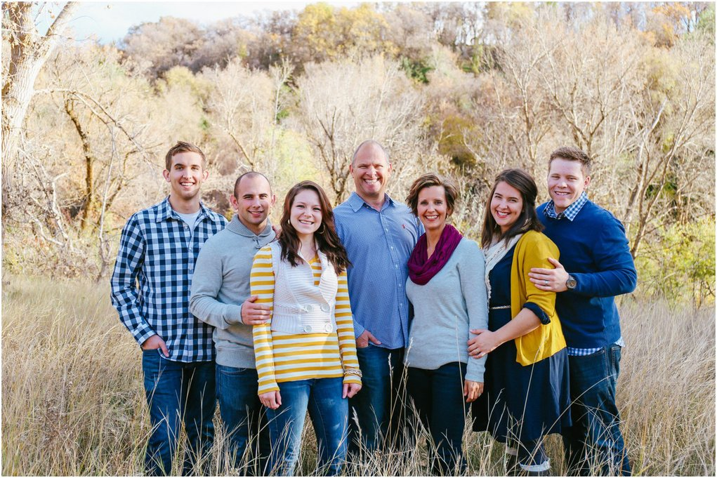 fetters family // Amy Hirschi Photography